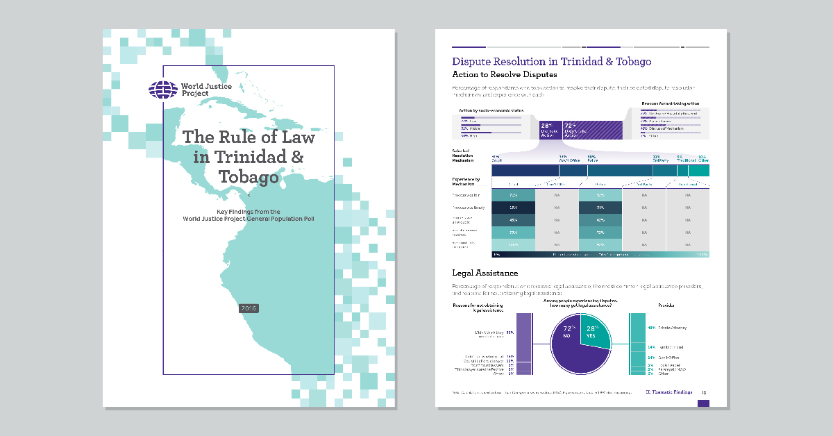 Preview of the Rule of Law Publication